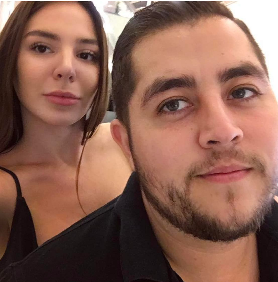 Anfisa Cam Girl anfisa arkhipchenko: back together with jorge nava! - the