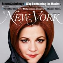 Christine Quinn Cover
