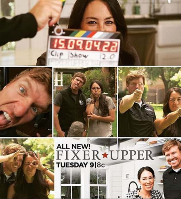 fixer upper season 5 confirmed are changes afoot the hollywood gossip. Black Bedroom Furniture Sets. Home Design Ideas