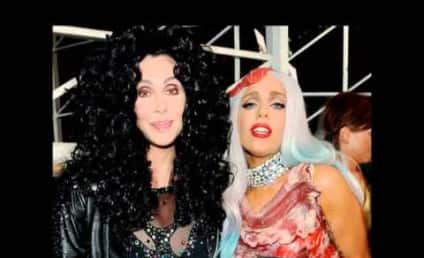 "Cher-Lady Gaga ""The Greatest Thing"" Duet Leaks; Music Legend Flips Out on Twitter"