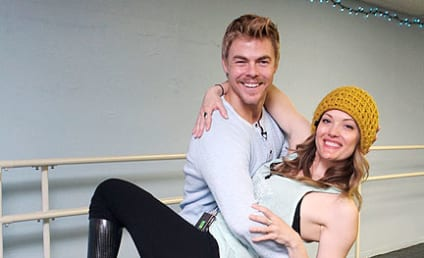 Amy Purdy: Dancing With the Stars, and on Hydraulic Feet!