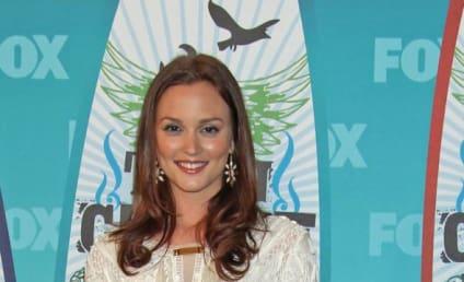 Teen Choice Awards Fashion Face-Off: Leighton Meester vs. Nina Dobrev