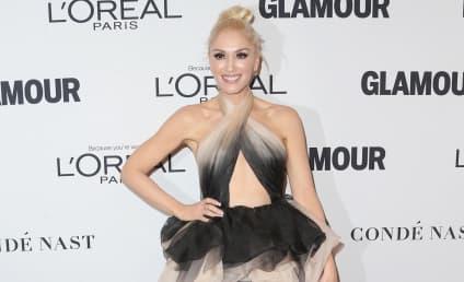 Gwen Stefani: Blake Shelton Kissed Me Back to Life!