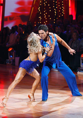Dashing Dancers