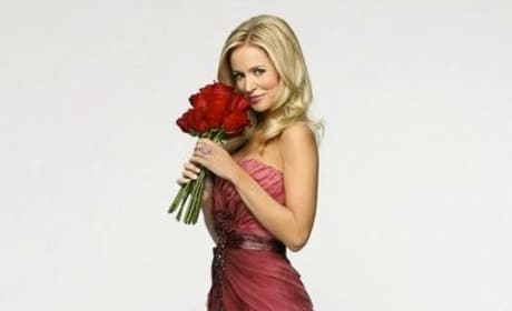 The Bachelorette Emily Photo