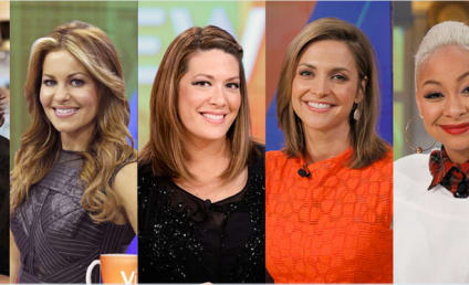 The View Announces New Cast (Including a Very Familar Face)!