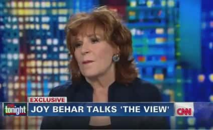 Joy Behar to Elisabeth Hasselbeck: Explain Yourself!