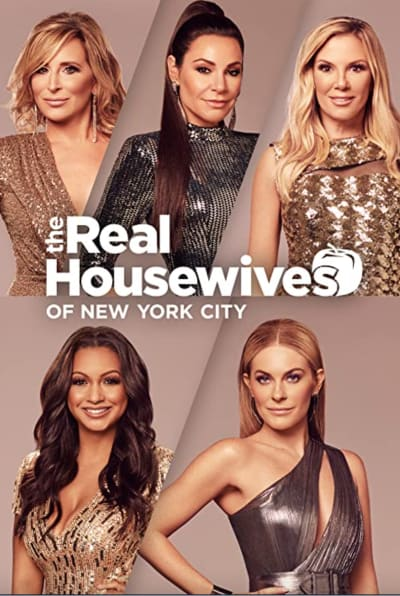 The Real Housewives of New York City2