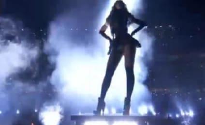 Beyonce Halftime Show Performance: Grade It!