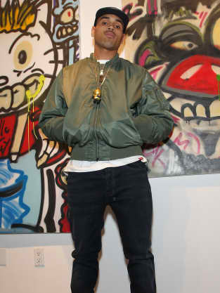 Christopher Brown Photo