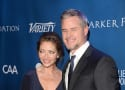 Rebecca Gayheart and Eric Dane: The Marriage is Over!