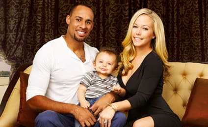Hank Baskett Cheating Scandal to be Featured On Kendra Wilkinson Reality Show!
