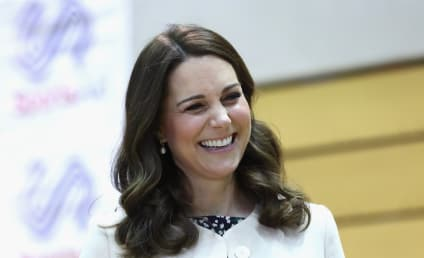 Kate Middleton: Will She Have a FOURTH Child?