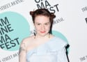 Lena Dunham Reveals Battle With Drug Addiction