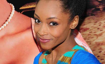 Yaya DaCosta Cast as Whitney Houston in Lifetime Biopic