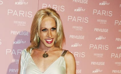 Alexis Arquette: Cause of Death Revealed?
