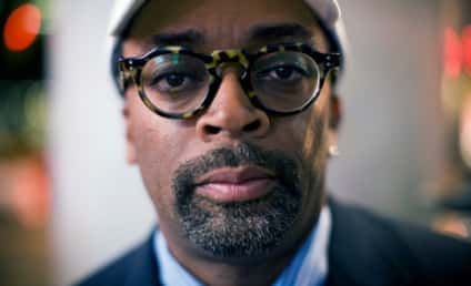 Spike Lee Apologizes For Erroneous George Zimmerman Address Tweet