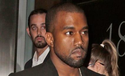 Kim Kardashian on Kanye West Engagement: I'm So Happy!