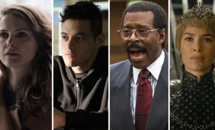 Emmy Awards 2016: Who Will Win? Who SHOULD Win?