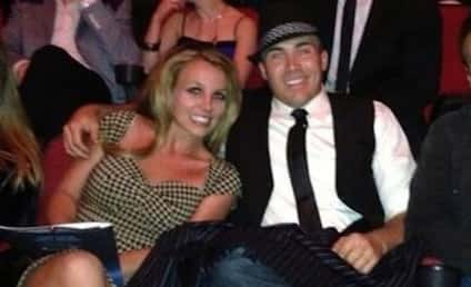 David Lucado: Details of His Cheating on Britney Spears Revealed!