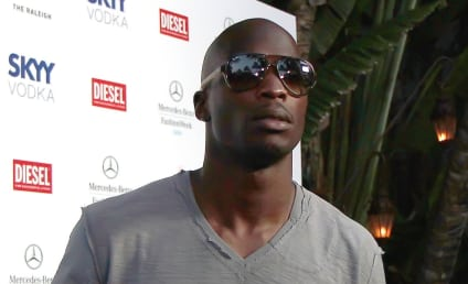 Chad Johnson Statement: NFL Star Wishes Evelyn Lozada Well, Apologizes to Fans