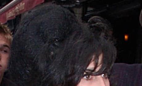 Miss Winehouse