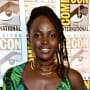 Lupita Nyong'o Stuns in Green