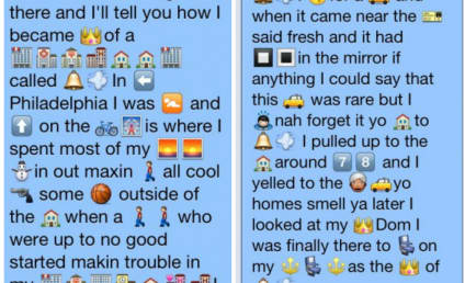 27 Amazing Emoji Masterpieces: Works of Art or Wastes of Time?