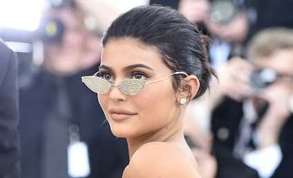 Kylie Jenner Has Two Words for All Her Baby Daddy Truthers