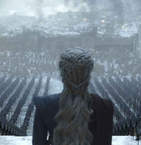 What Has Dany Done?