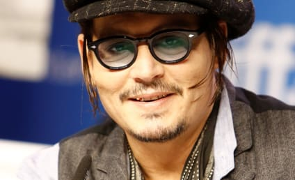 Johnny Depp Continues to Shade Lily-Rose Depp's Career: It's Disturbing!