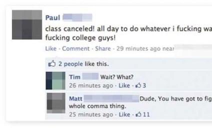 19 Most Embarrassing Grammar Fails of All-Time