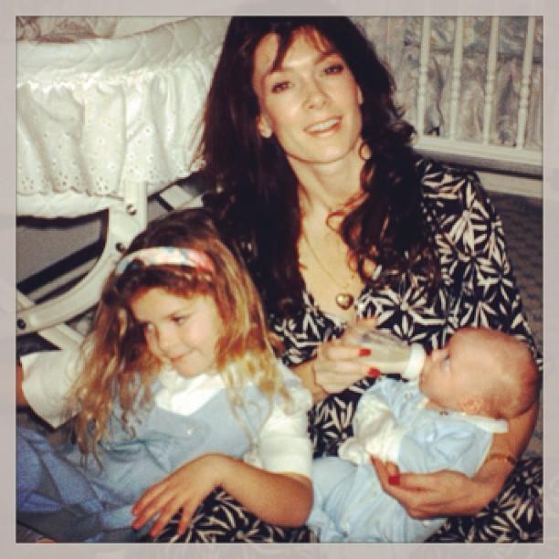 Lisa Vanderpump: Before The Real Housewives