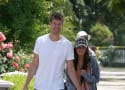 Ashley Tisdale and Scott Speer Fail To Avoid Media