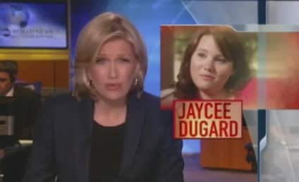 Jaycee Dugard Opens Up About Captivity, Pregnancy, Survival