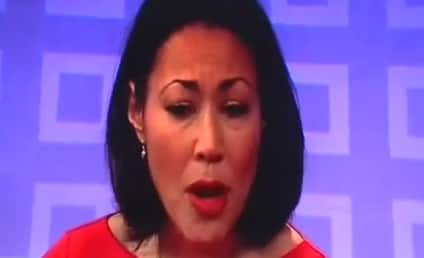 Ann Curry Leaves Today Show With Emotional Farewell Speech