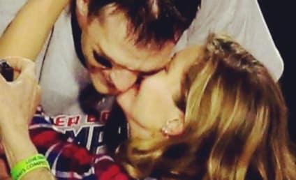 Gisele Bundchen to Tom Brady: Congratulations, Daddy!