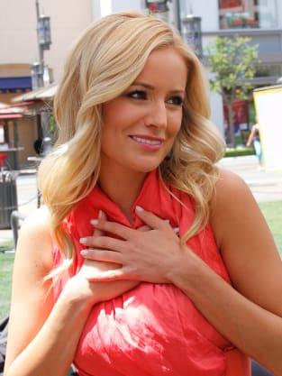 Sweet Emily Maynard