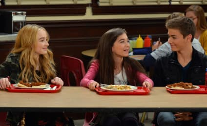Girl Meets World Casts Peyton Meyer as Riley's Love Interest