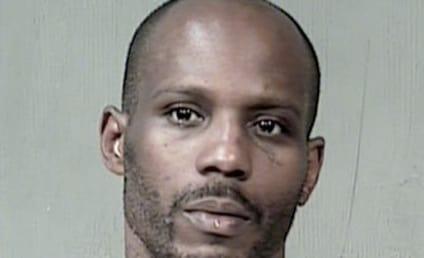 DMX Arrested For Probation Violation