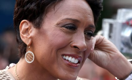 """Good Morning America Accused of Using Robin Roberts Illness as """"Promotional Opportunity"""""""
