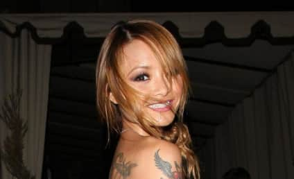 "Tila Tequila Just Wants Attention ... Oh Yeah, and to ""Escape the Nightmare"""