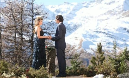 The Bachelor Trades Up: Sadie Murray In, Jennifer Wilson Out as Lorenzo Borghese Comes to His Senses