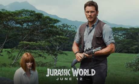 Jurassic World Stars