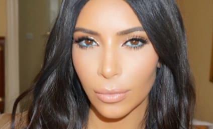 Kim Kardashian Arrives in Armenia, Residents Welcome Her for Some Reason