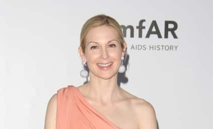 Kelly Rutherford Wins Sole Custody of Kids