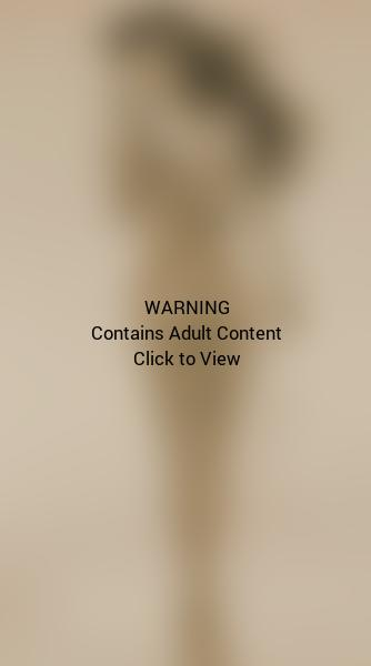 Nicole Scherzinger Nude Photo