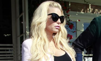 Jessica Simpson to Name Her Baby Boy ...