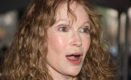 Mia Farrow Tweets Address of Man Who Murdered Cecil the Lion