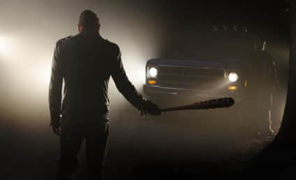 """The Walking Dead: Slammed by PTC for """"Explicit"""" Violence"""